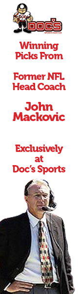 Doc's Sports Handicapping Service